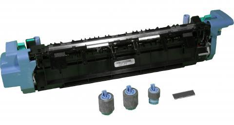 Depot International Remanufactured HP 5500 Maintenance Kit w/Aft Parts