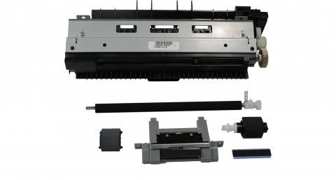 Depot International Remanufactured HP P3005 Maintenance Kit w/OEM Parts