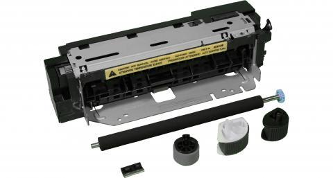 Depot International Remanufactured HP 4 Maintenance Kit w/Aft Parts