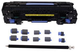 Depot International HP M806 Maintenance Kit w/OEM Parts