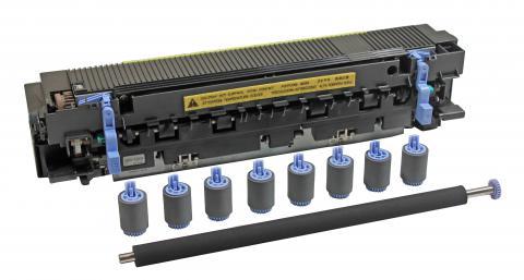Depot International Remanufactured HP 5Si Maintenance Kit w/Aft Parts