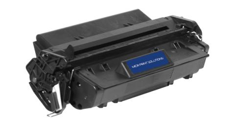 MICR Print Solutions New Replacement MICR Toner Cartridge for HP C4096A