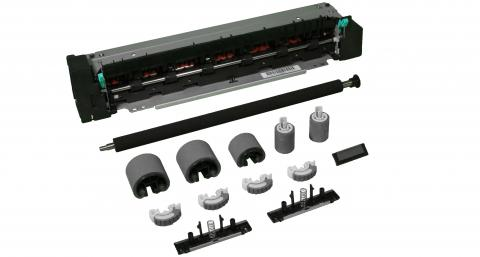 Depot International Remanufactured HP 5000 Maintenance Kit w/Aft Parts
