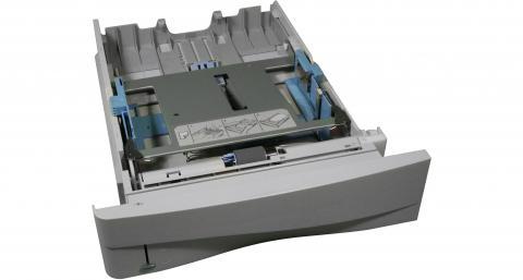 Depot International Remanufactured HP 4000 Refurbished 250-Sheet Universal Paper Tray Assembly