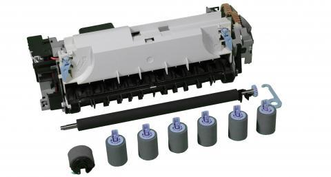 Depot International Remanufactured HP 4100 Maintenance Kit w/Aft Parts