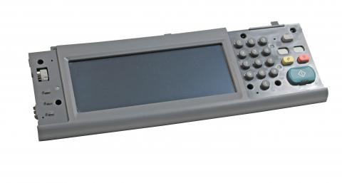 Depot International Remanufactured HP M3035 Refurbished Control Panel Assembly
