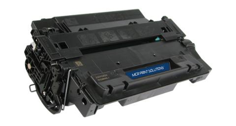 MICR Print Solutions New Replacement High Yield MICR Toner Cartridge for HP CE255X