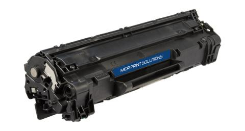 MICR Print Solutions New Replacement MICR Toner Cartridge for HP CE285A (HP 85A)