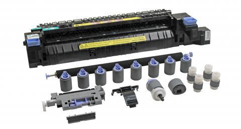 Depot International Remanufactured HP CP5520 Maintenance Kit w/Aft Parts