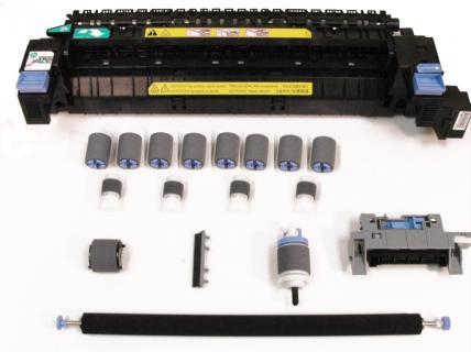 Depot International Remanufactured HP CP5520 Maintenance Kit w/OEM Parts