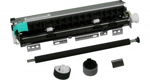 Depot International Remanufactured HP 6P Maintenance Kit w/Aft Parts