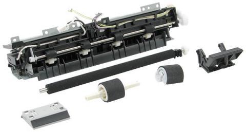 Depot International Remanufactured HP 2200 Maintenance Kit w/OEM Parts