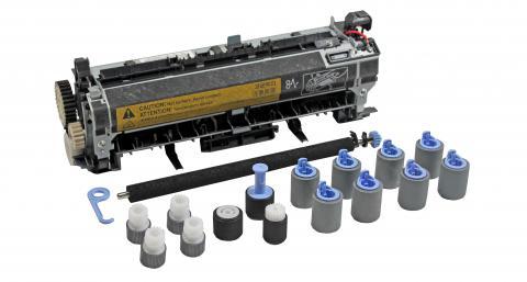 Depot International Remanufactured HP M4555 Maintenance Kit w/OEM Parts