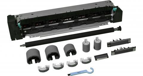 Depot International Remanufactured HP 5100 Maintenance Kit w/Aft Parts