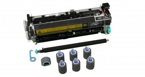 Depot International Remanufactured HP 4250 Maintenance Kit w/Aft Parts