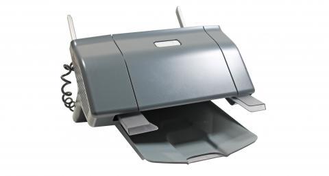 Depot International Remanufactured HP 4345 Refurbished 500-Sheet Stapler/Stacker Assembly