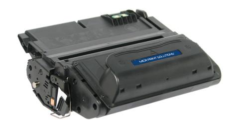 MICR Print Solutions New Replacement MICR Toner Cartridge for HP Q5942A