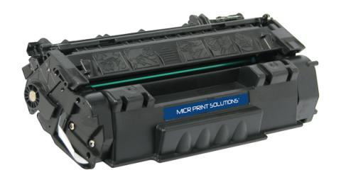 MICR Print Solutions New Replacement MICR Toner Cartridge for HP Q5949A