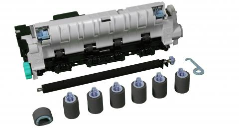 Depot International Remanufactured HP 4345 Maintenance Kit w/OEM Parts