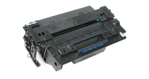 MICR Print Solutions Genuine-New MICR Toner Cartridge for HP Q6511A (HP 11A)