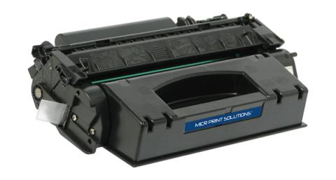 MICR Print Solutions New Replacement High Yield MICR Toner Cartridge for HP Q7553X