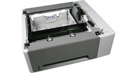 Depot International Remanufactured HP P3005 Refurbished Optional 500-Sheet Paper Input Tray Feeder Assembly