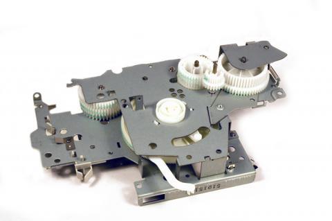 Depot International Remanufactured HP 4000 Refurbished Print Drive Gear Assembly