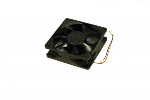 HP OEM HP 4200/4300 Left Side Cooling Fan