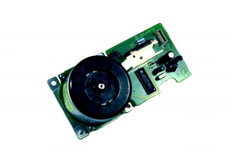 HP OEM HP 9000 Drum Feed Drive Motor