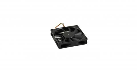 Depot International Remanufactured HP 4345 Refurbished DC Controller Fan