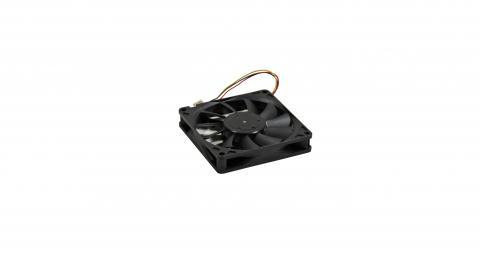 Depot International Remanufactured HP P4014 Refurbished Cooling Fan, FN301
