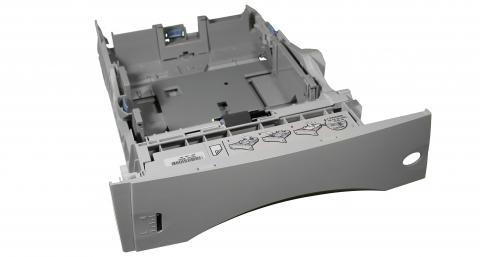 HP OEM HP 4200 OEM 500-Sheet Cassette Tray