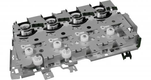 Depot International Remanufactured HP 3800 Refurbished Main Drive Assembly