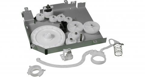 Depot International Remanufactured HP P3005 Refurbished Main Drive Assembly