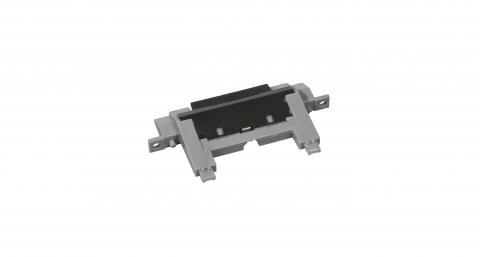 Depot International HP M3027 Sheet Tray Separation Pad And Holder