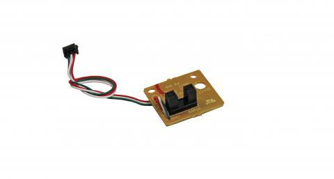 Depot International Remanufactured HP P3005 Refurbished Paper Width Sensor PCB