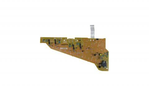 Depot International Remanufactured HP M551DN/M551N/M551XH Upper High Voltage Power Supply Assembly (Duplex)