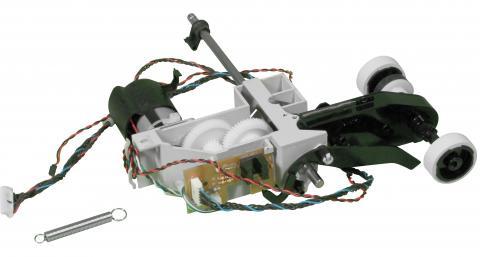 Depot International Remanufactured Lexmark T640 Refurbished 250-Sheet Pick Arm Assembly