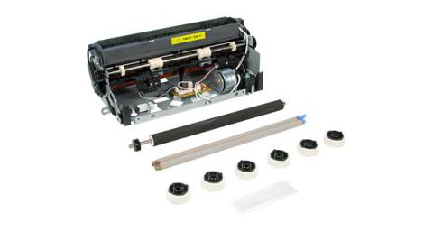 Depot International Remanufactured Lexmark T640 Maintenance Kit w/OEM Parts