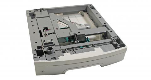Depot International Remanufactured Lexmark T640 Refurbished 250-Sheet Drawer Assembly
