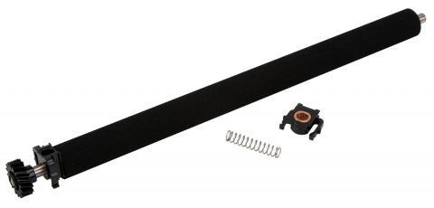 Lexmark OEM Lexmark E260 OEM Transfer Roll, Bearings, Gear, Spring