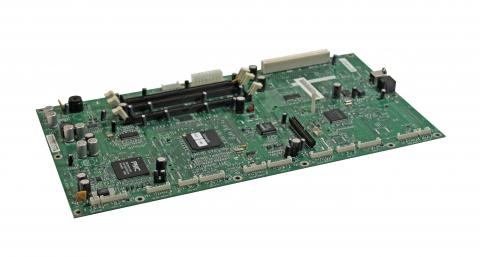 Depot International Remanufactured Lexmark C750 RIP Board, Network Version