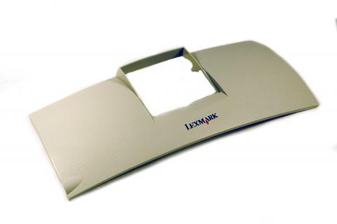 Lexmark OEM Lexmark T630/632/632N/634 Upper Front Cover w/Logo