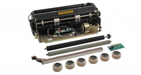 Depot International Remanufactured Lexmark Optra S 1620 Maintenance Kit w/OEM Parts