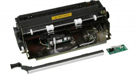 Depot International Remanufactured Lexmark Optra S 2420 Refurbished Fuser