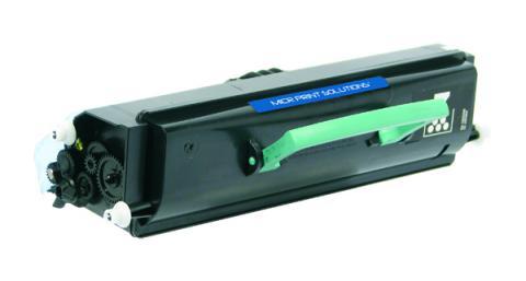 MICR Print Solutions New Replacement MICR Toner Cartridge for Lexmark E230/E232/E240/E330/E340