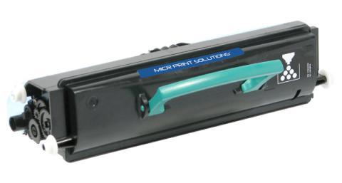 MICR Print Solutions New Replacement High Yield MICR Toner Cartridge for Lexmark E360/E460/E462