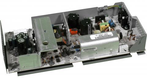 Depot International Remanufactured Lexmark T642/T644 Low Voltage Power Supply