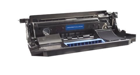 MICR Print Solutions New Replacement MICR Drum Unit for Lexmark MS310/MS410/MS510/MS610/MX310/MX410/MX510/MX610