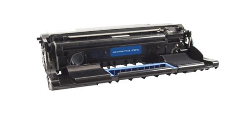 MICR Print Solutions New Replacement MICR Drum Unit for Lexmark MS710/MS711/MS810/MS811/MX710/MX711/MX810/MX811